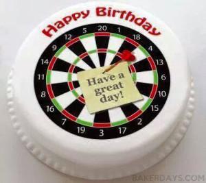 Geburtstag Armin