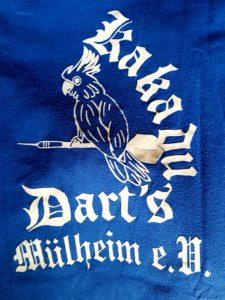 Heimspiel gegen Kakadu Darts 1 @ Gaststätte Im Römerlager | Neuss | Nordrhein-Westfalen | Deutschland
