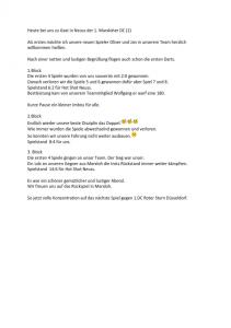 Spielbericht zum 5.Spieltag 001